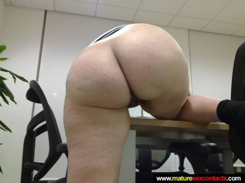 Married secretary slut