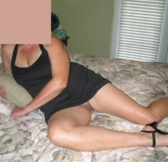 im a wife, 55 but look and act like much younger! i always dress to look elegant and sophisticated, particularly when going out. given the right situation though, i become an absolute whore, a real cock hungry slut, with an appetite to satisfy even the most demanding of men. i keep all this a secret, want to share it with me? xx