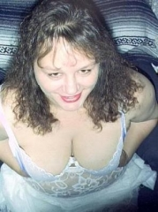 Hello!!!!  I am 5'2 lbs 44DD chest,curvacious,shapely with curly brown hair and brown eyes,full-lips,shaved muff and VERY sensual and uninhibited!!!!