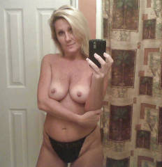 im a mature blonde lady with a bubbly personality and im very young at heart still with lots of energy still left in the tank (which is more than i can say for the husband!) VERY bored and desperate to change that so thats why im here and i hope to change that soon with your help. I've put up a load of pictures if you want to see what i have to offer